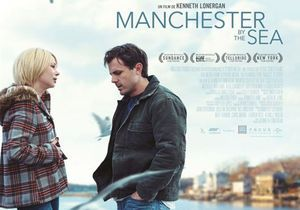 « Manchester by the sea » : un hymne à la mélancolie