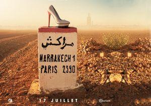« Paris à tout prix » : les déboires d'une fashionista au Maroc