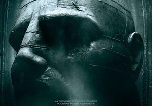 « Prometheus » : j'y vais pour voir les débuts d' « Alien »