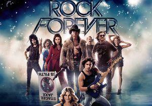 « Rock Forever » : J'y vais pour voir Tom Cruise en rock star trash