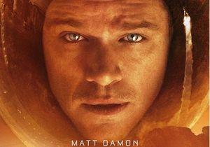 « Seul sur Mars » : 3 raisons de sauver Matt Damon !