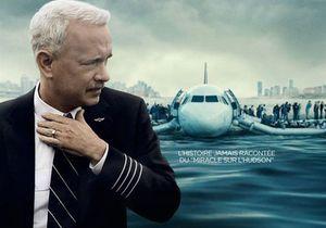 « Sully » : phobiques de l'avion, s'abstenir !