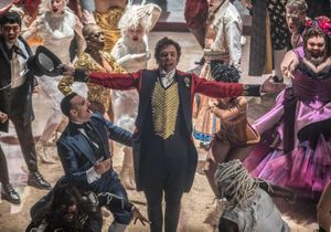« The Greatest Showman » : un sous « Moulin Rouge » !