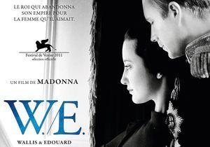 « W.E. » : j'y vais pour voir les 1e pas de Madonna réalisatrice
