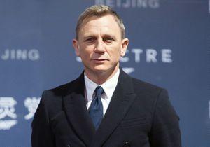 James Bond : découvrez la toute première affiche du film !