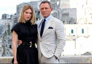 James Bond : la première bande-annonce enfin dévoilée