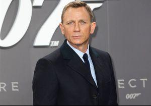 James Bond : le titre français du film enfin révélé