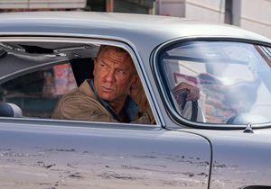 James Bond : une nouvelle bande-annonce explosive pour « Mourir peut attendre »