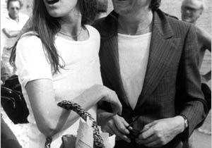 Jane Birkin : « Je n'irai pas voir le film sur Gainsbourg »
