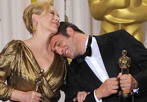 Jean Dujardin, de retour aux Oscars