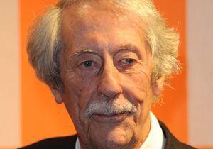 Jean Rochefort gardera sa moustache pour jouer Liliane Bettencourt