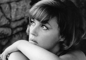 Jeanne Moreau est décédée aujourd'hui