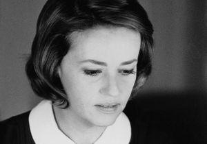 Jeanne Moreau : les 5 moments les plus forts de sa carrière