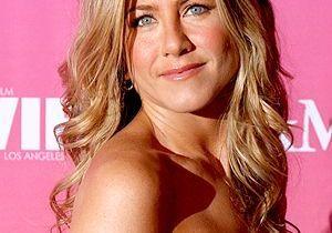 Jennifer Aniston : bientôt une carrière de chanteuse ?