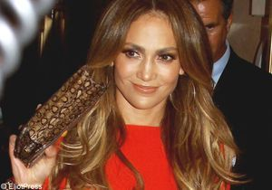 Jennifer Lopez en marraine de la drogue ?