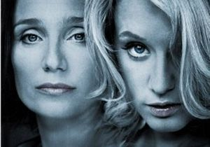 Jeu de séduction entre Kristin Scott Thomas et Ludivine Sagnier