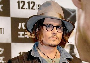 Johnny Depp chipe le rôle à Javier Bardem