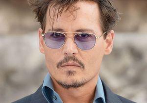 Johnny Depp en a marre du cinéma