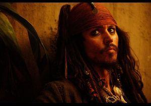 Johnny Depp : on en sait plus sur sa blessure lors du tournage de Pirates des Caraïbes 5