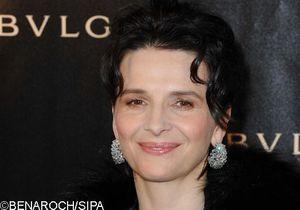 Juliette Binoche sera dans le prochain film de Cronenberg