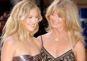 Kate Hudson et Goldie Hawn : mère et fille réunies à l'écran !