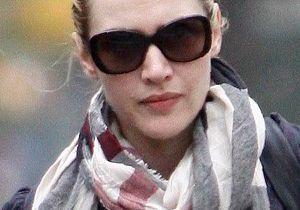 Kate Winslet nous parle de l'autisme