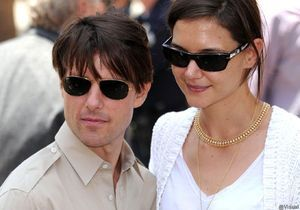 Katie Holmes et Tom Cruise, un couple de « méchants » ?