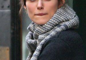Keira Knightley chipe un rôle à Natalie Portman