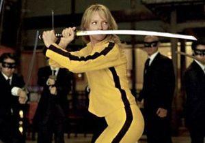 « Kill Bill 3 » ?  Uma Thurman confirme !