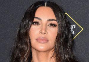 Kim Kardashian dévoile les premières images de son documentaire sur le système judiciaire américain