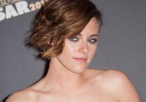 Kristen Stewart, bientôt en Irak pour un film ?
