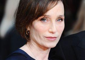 Kristin Scott Thomas regrette l'absence des femmes de plus de 50 ans au cinéma