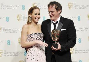 L'hommage de Quentin Tarantino à Jennifer Lawrence