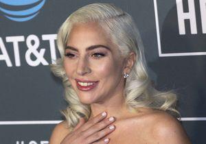 La déclaration d'amour de Lady Gaga à Bradley Cooper