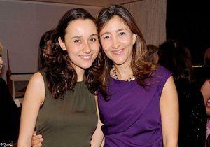 La fille d'Ingrid Betancourt prépare un film avec Elodie Bouchez