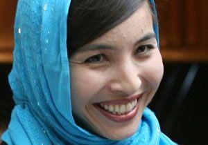 La journaliste irano-américaine Roxana Saberi récompensée à Cannes