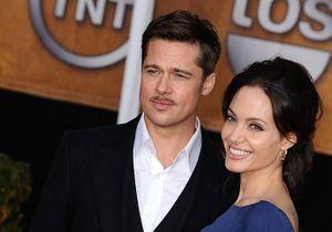 La première image de Brad Pitt et Angelina Jolie réunis dans «By the Sea»