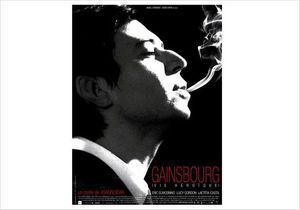 La RATP censure l'affiche du film sur Gainsbourg