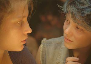 « La Vie d'Adèle » : l'auteure de la BD réagit au film