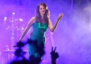 Lana Del Rey : écoutez le premier extrait de la BO du prochain Tim Burton