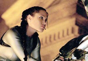 Lara Croft de retour au cinéma en 2013 sans Angelina Jolie