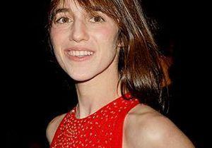 Lars Von Trier choisit Charlotte Gainsbourg