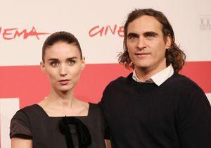 Le couple Joaquin Phoenix et Rooney Mara bientôt réuni sur grand écran