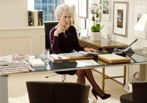 Le Diable s'habille en Prada : quel est ce point commun entre Miranda Priestly et Christine Lagarde ?