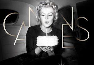 Le Festival de Cannes rend hommage à Marilyn Monroe