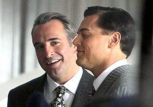 « Le Loup de Wall Street » : la bande-annonce avec Leonardo DiCaprio