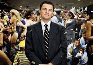 « Le Loup de Wall Street » : Leonardo DiCaprio n'accepte pas les critiques
