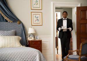 « Le Majordome », le film qui a ému aux larmes Barack Obama