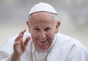 Le pape François décroche un rôle au cinéma dans « Beyond the Sun »