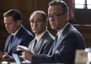 « Le pont des espions » : découvrez Tom Hanks dans le prochain film de Steven Spielberg